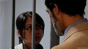 "Scene from ""Al Oustadh"" (copyright: Mahmoud Ben Mahmoud)"