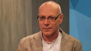 Dr. Günter Seufert (photo: DW)
