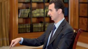 Bashar al-Assad (photo: dpa/picture-alliance)