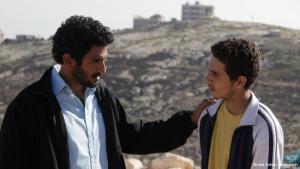 "Film scene from ""Bethlehem"" (photo: real fiction film distribution)"
