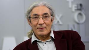 Boualem Sansal (photo: dpa/picture-alliance)