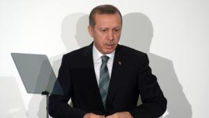Turkish Prime Minister Recep Tayyip Erdogan (photo: dpa/picture-alliance)