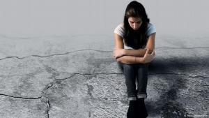 Photo symbolising the isolation caused by the linguistic difficulties faced by immigrants (photo: Fotolia)