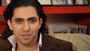 Raif Badawi (photo: Facebook)