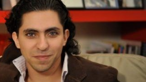 Raif Badawi (photo: Facebook)