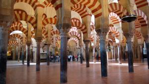 La Mezquita in the Andalusian city of Cordoba (photo: picture-alliance/dpa)