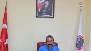 Fatih Macoglu (photo: Ekrem Guzeldere)