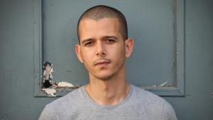 Abdellah Taïa (photo: Abderrahim Annag)