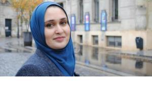 Zahra Ali (photo: private)