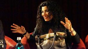 Joumana Haddad (photo: Ceyda Nurtsch)