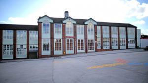 Nansen Primary School in Birmingham, England (photo: Getty Images)