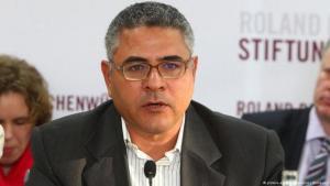 Gamal Eid (photo: picture-alliance)