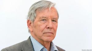 Amos Oz (photo: picture-alliance/ZB)