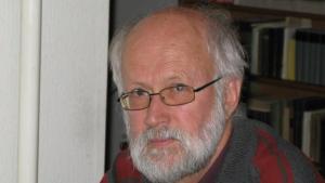 Hartmut Faehndrich (photo: Ruth Renée Reif)