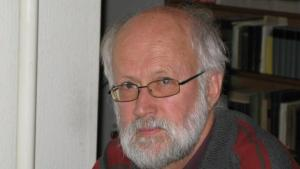 Hartmut Faehndrich (photo: Ruth Renée Reif)
