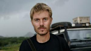 Christoph Bangert (photo: private)