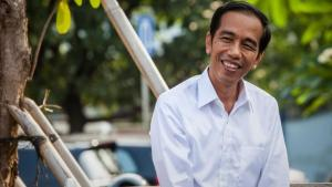 Joko Widodo (photo: Getty Images)