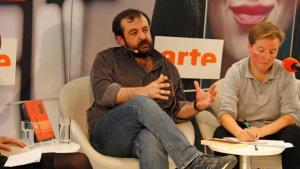 Murat Uyurkulak (photo: picture-alliance/Friedel Gierth)