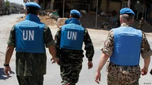UN observers in Syria (photo: Reuters)