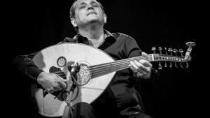 Anouar Brahem (photo: Przemek Wozny)