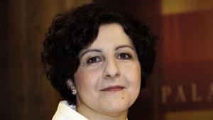 Emel Zeynelabidin (photo: picture-alliance/dpa)