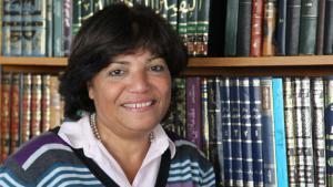 Maha El-Kaisy-Friemuth (photo: private)