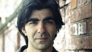 Fatih Akin (photo: Vanessa Maas/bombero international)