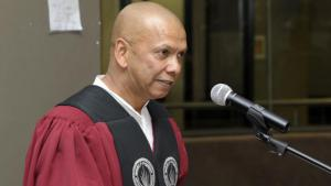 Prof Farid Esack (photo: University of Johannesburg)