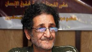 Ahmed Seif al-Islam (photo: youm7)