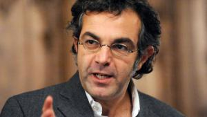 Navid Kermani (photo: picture-alliance/dpa)