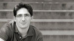 Turkish composer Tolga Yayalar (photo: DW)