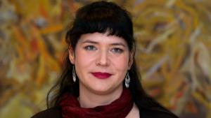 Anna Kuschnarowa (photo: picture-alliance/dpa/Tim Brakemeier)