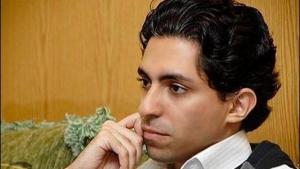 The Saudi blogger Raif Badawi (photo: private)