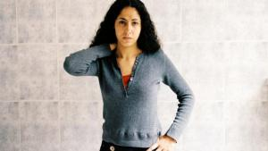 Laila Soliman (photo: Ruud Gielens)
