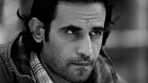 Aboud Saeed (photo: Hartwig Klappert)