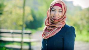 Khola Maryam Hubsch (photo: private)