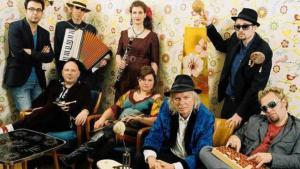 The Tabadoul Orchestra