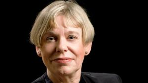 Karen Armstrong (photo: J. D. Sloan)