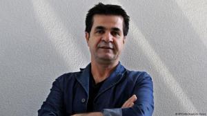 The Iranian director Jafar Panahi (photo: AFP/Getty Images/A. Kenare)