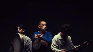 Trio Chemirani (photo: Harmonia Mundi)