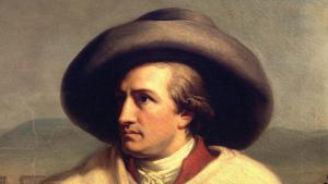 Johann Wolfgang von Goethe (photo: Ullstein Bild – Roger Viollet)