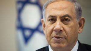Israeli Prime Minister Benjamin Netanyahu (photo: Reuters/A. Cohen)