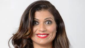Mona Shaikh (photo: Ash Gupta/838 Media Group)