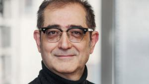 Samir (photo: Berlinale)