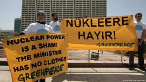 Protests as Turkey builds first nuclear power plant