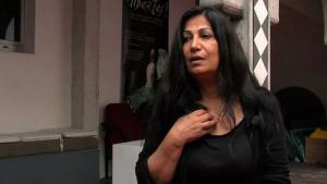 Hala Mohammad (source: YouTube)