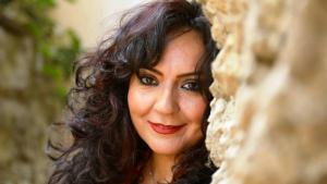Mahsa Vahdat (photo: private)