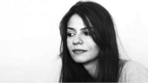 Dima Wannous (photo: Richard Sammour)