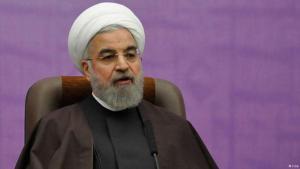 Iran's President Hassan Rouhani (photo: Isna)