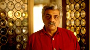 Tariq Ali (photo: picture-alliance/Efigie-Leemage)